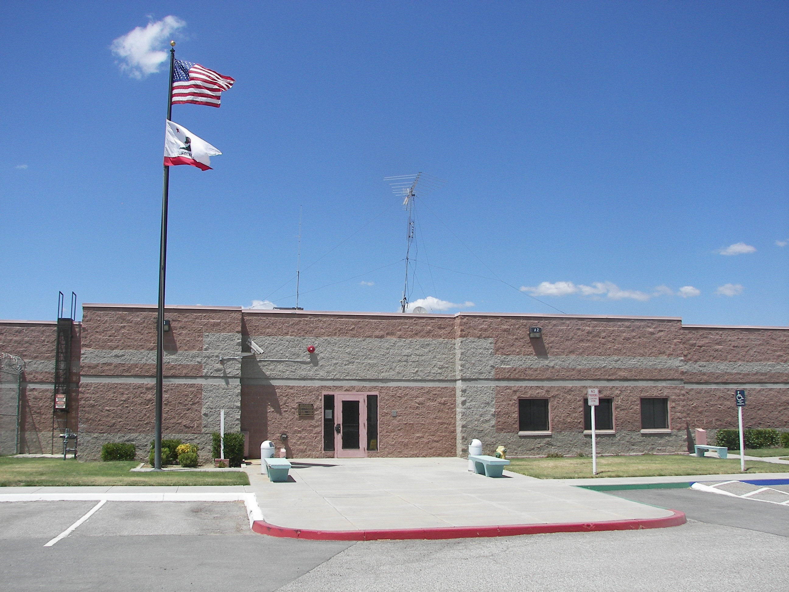 Delano Modified Community Correctional Facility | Delano, CA