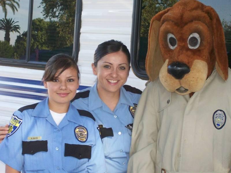 Police Department | Delano, CA - Official Website