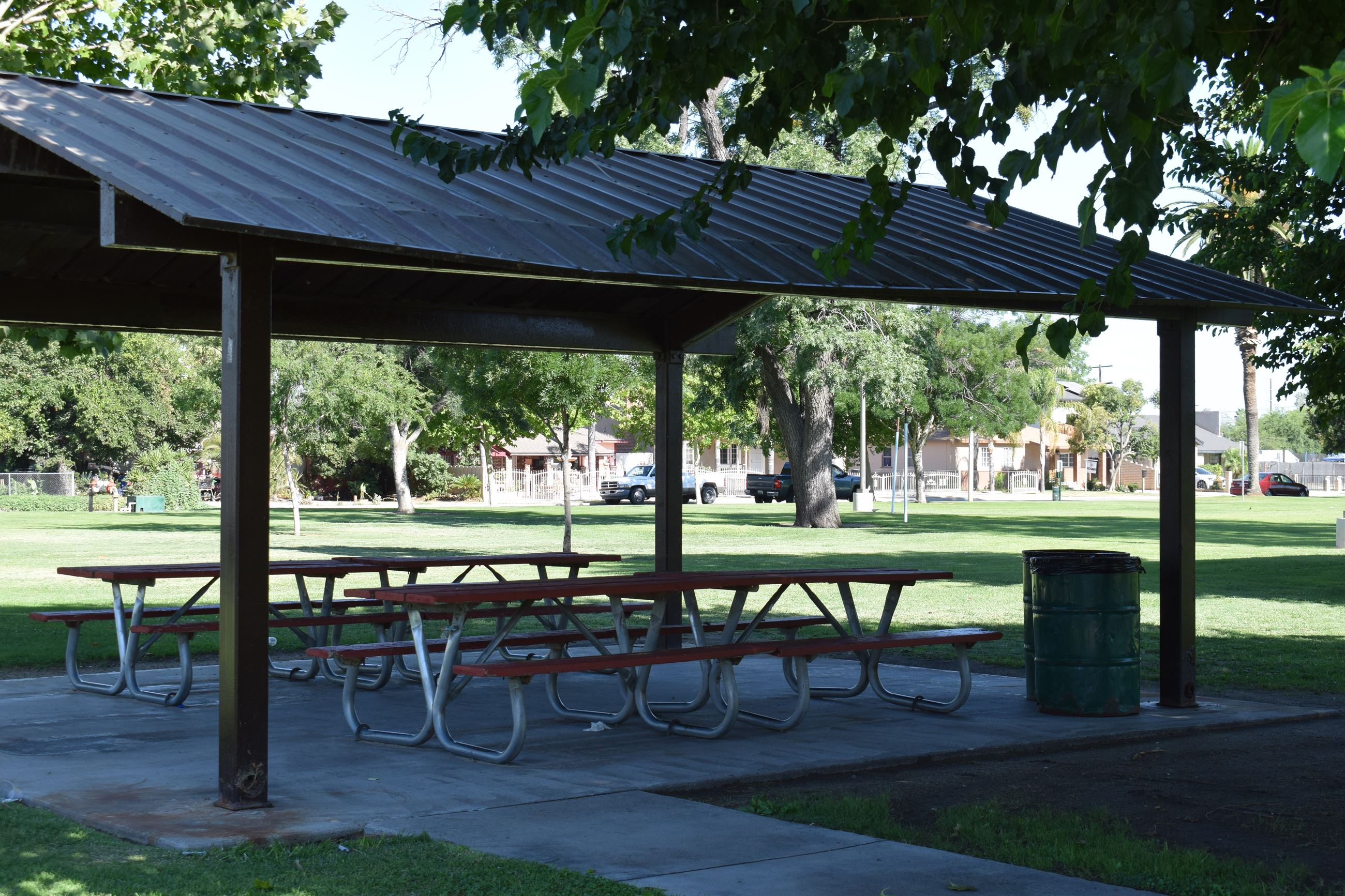 Cecil Park South Gazebo